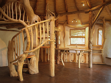 Hobbit House Herefordshire Grand Designs